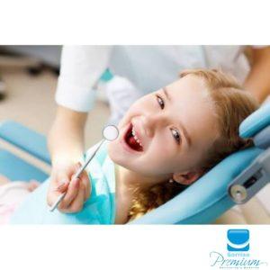 Odontopediatri - Sorriso Premium